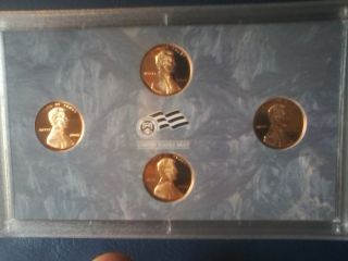 Lincoln Bi - Centennial Pennys photo