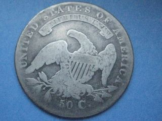 Coins Us Half Dollars Early Halves 1794 1839