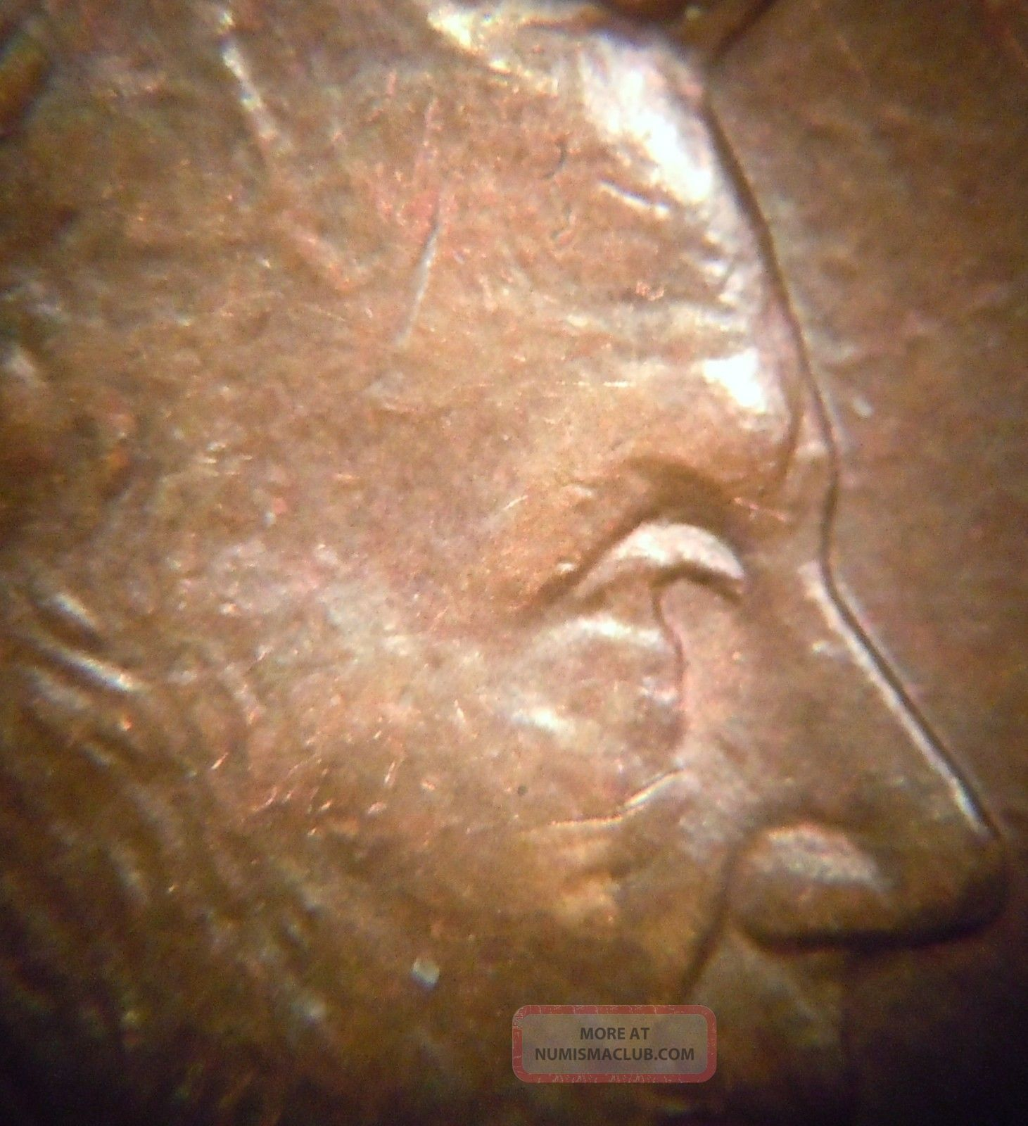 1992 Lincoln Cent Doubled Die Obverse Ddo 001 A Full