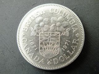 1971 - Canadian Dollar photo