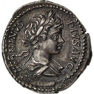Caracalla,  Denarius,  Cohen 178 photo