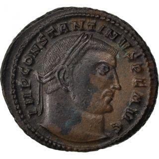 Constantine I,  Nummus,  Cohen 310 photo