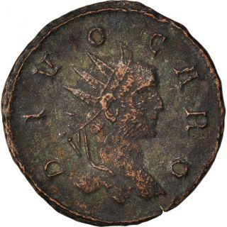 Carus,  Aurelianus,  Cohen 15 photo