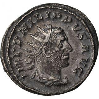 Philip I,  Antoninianus,  Cohen 193 photo