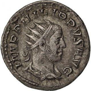 Philip I,  Antoninianus,  Cohen 198 photo