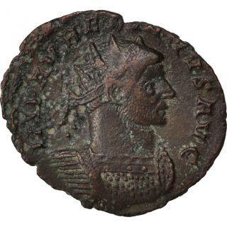Aurelian,  Antoninianus,  Cohen 105 photo