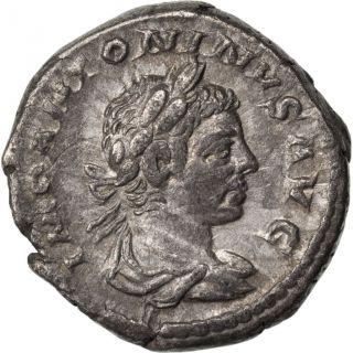Elagabalus,  Denarius,  Cohen 304 photo