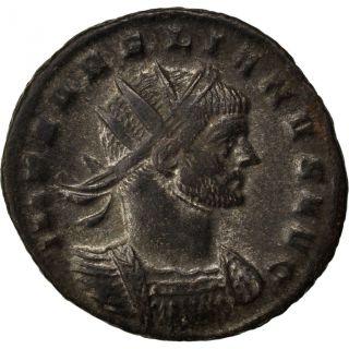 Aurelian,  Antoninianus,  Cohen 285 photo