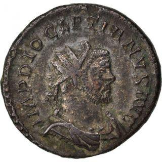 Diocletian,  Aurelianus,  Cohen 169 photo