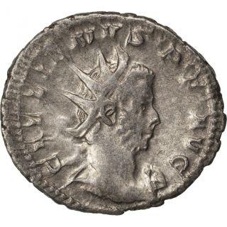 Gallienus,  Antoninianus,  Cohen 308 photo