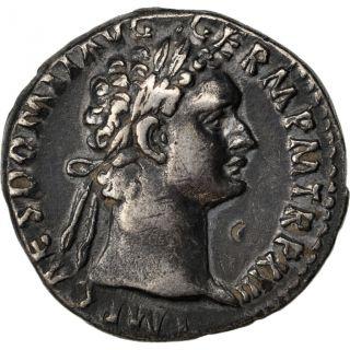 Domitian,  Denarius,  Cohen 292 photo