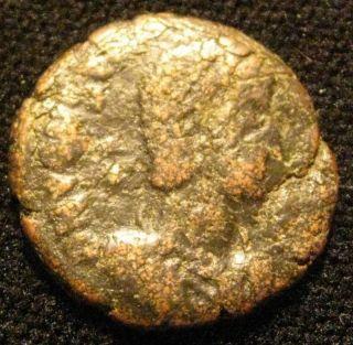 Ae4.  Constantius Ii.  324 - 361 Ad. photo