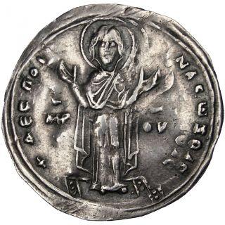 Bysantine Empire,  Constantin Ix Monomaque,  Miliaresion photo