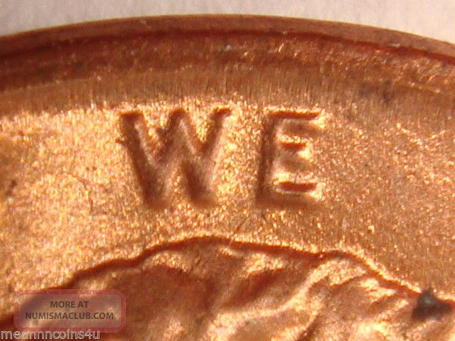 1984 - D 1c Doubled Die Obverse Brilliant Uncirculated