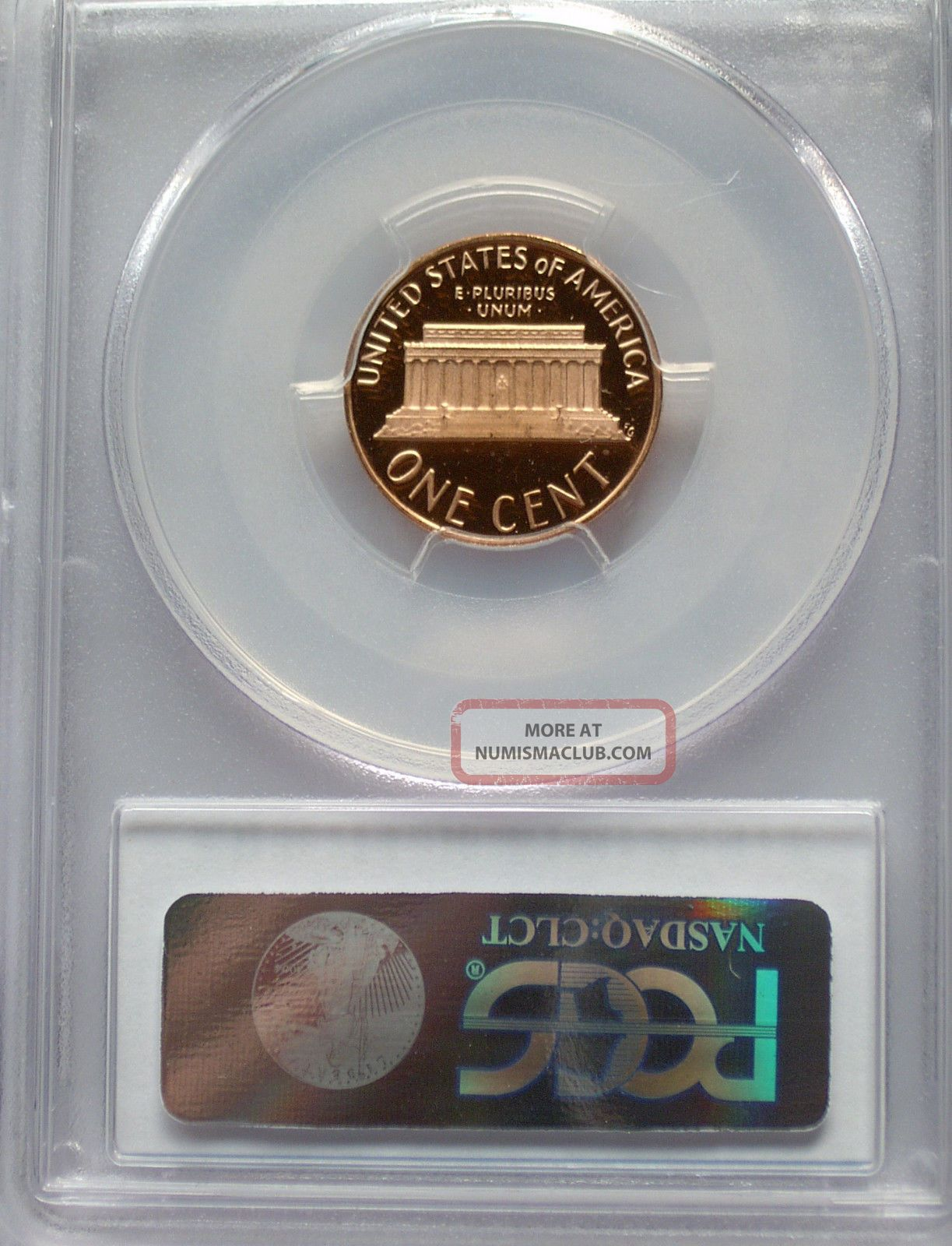 Pcgs 1978 S Proof Lincoln Cent Penny Pr68 Dcam Price Guide$22 Usa