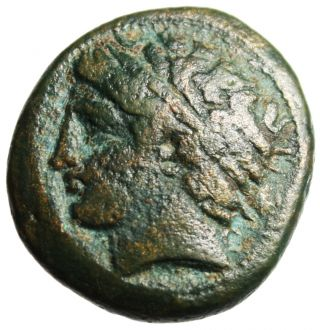 Philip Ii Of Macedonia Ae18