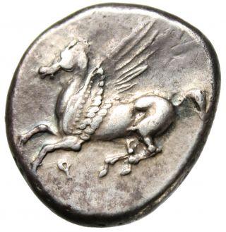 Corinthia Corinth Silver Stater
