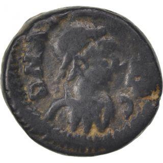 Bysantine Empire,  Anastasius,  Pentanummium photo