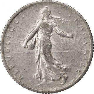Iiième République,  1 Franc Semeuse photo