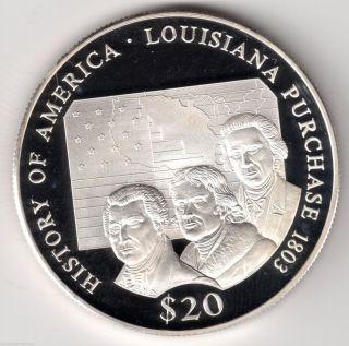 2000 Republic Of Liberia