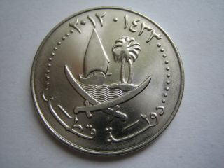 50 Dirhams From Qatar - From 2006 photo