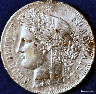 1850 - Bb Grade France Km - 761.  2