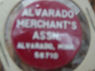 Alvarado Minnesota Trade Token photo