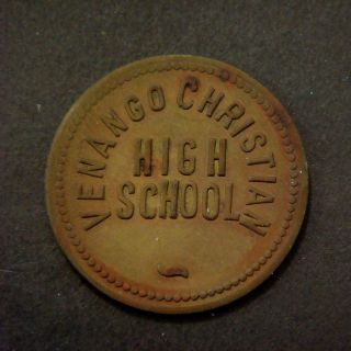 Venango Christion High School (oil City,  Pa. ) photo
