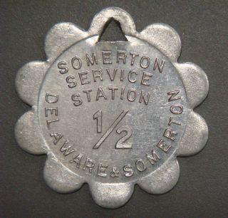 Somerton Service Station 1/2 Delaware & Somerton (buffalo,  N.  Y. ) photo