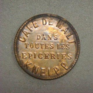 French Brothel - Cafe De Malt,  Kneipp,  Paris (angel) Republique Francaise photo
