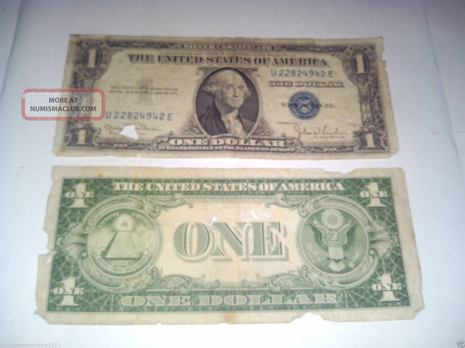 value of old paper money Find out the old money's country, face value (denomination) and the year of print all this information is located on the currency itself, in front or behind the paper look for the condition or grading of the paper this may be a circulated or not circulated note.