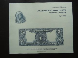 2005 U.  S.  Bep.  National Treasures,  Kansas City,  Misouri Intaglio Print photo