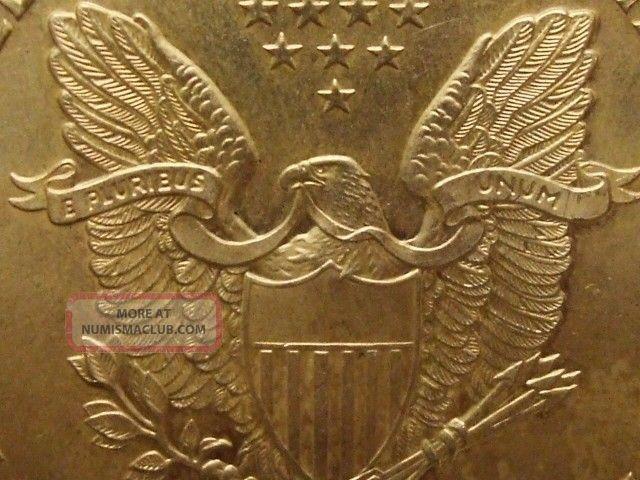 1996 Silver Eagle Key Date 1 Oz Fine 999 Silver Low