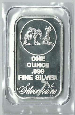 Bullion Silver Price And Value Guide