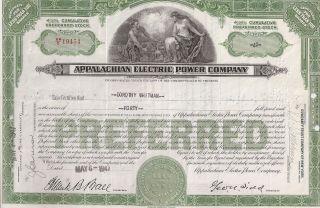 Sturdivant Electric Corp.