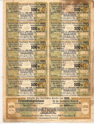 German bond coupon rate