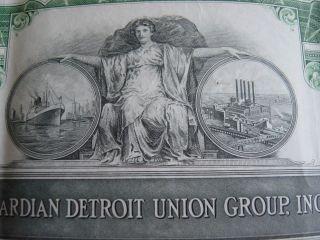 Guardian Detroit Union Group Inc. photo