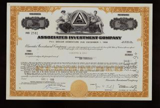 Associates Investment Company South Bend In Automobile Financing Now Citigroup photo