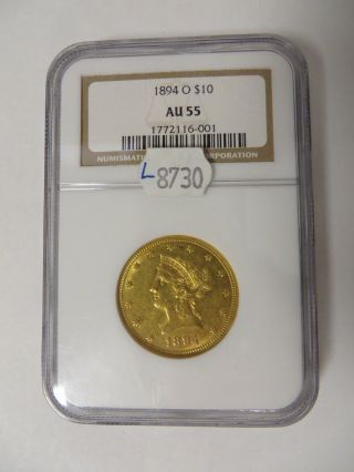 Coins Us Gold 10 Eagle Price And Value Guide