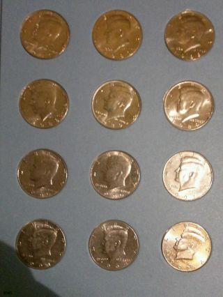 1987 Though 2001 Plus Quarters photo