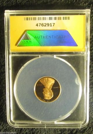 2009 Lincoln Formative S Double Thumb Discovery Piece Proof Anacs Ms66 Wddr - 006 photo