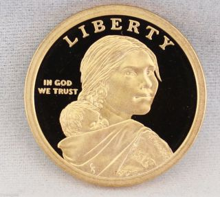 Coins Us Dollars Native American 2000 Now Price