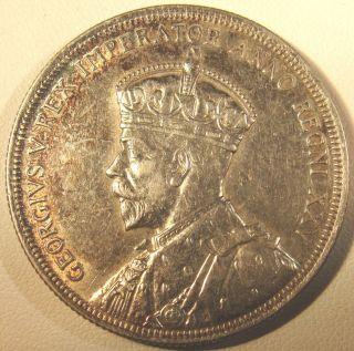 1935 S$1 Canada Dollar,  Silver Dollar,  Bullion,  5010 photo