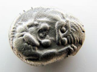 Lydia,  Croesus Siglos; 565 - 546 Bc photo