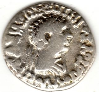 Rare Greek Silver Coin Alexander The Great,  Philip,  Appointed Satrap Of India photo