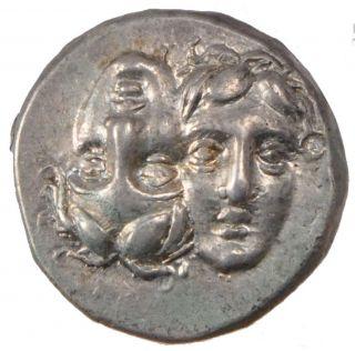[ 24758] Thrace,  Istros,  Drachme photo
