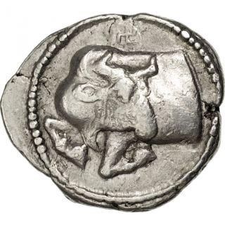 [ 32695] Macédoine,  Acanthe,  Tétrobole photo