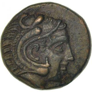 [ 32698] Macédoine,  Philippe Ii,  Bronze,  Ae 11 photo
