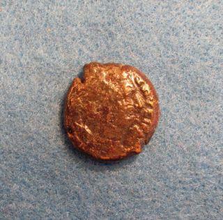 Syracuse Sicily Reign Of Agathokles 317 - 289 B.  C. photo
