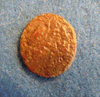 Rare /scarce Bronze Of Syracuse Sicily After 212 B.  C. photo